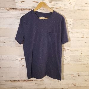 Urban Outfitters speckled tee